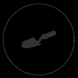 logo troffel